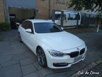 BMW 320 GP SPORT 2.0 TURBO 184 CV