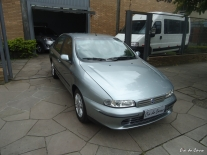 FIAT MAREA 1.6 SX SEDAN COMPLETA/ CD PLAYER