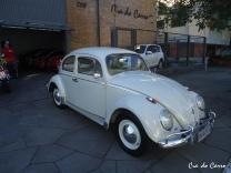 VW FUSCA 1200 6V, MOTOR STANDART, KM ORIGINAL, VEÍCULO RARO P COLEÇÃO.