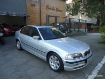 BMW 328i AUT. COM TETO SOLAR
