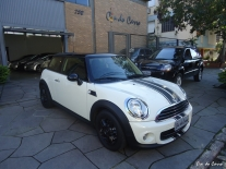 MINI COOPER ONE AUT.