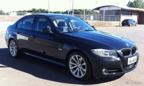 BMW 320 I PG 51/ AUTOMÁTICA/ IMPECÁVEL