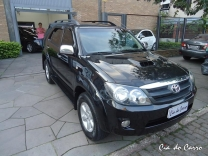 HILUX SW4 SRV 4X4 AUTOMÁTICA