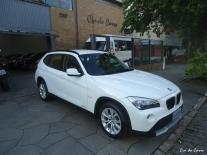 BMW X1 S DRIVE 1.8 /AUTOMÁTICO/ UNICO DONO