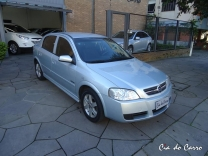 ASTRA HATCH 4 P ADVANTAGE MEC. ÚNICO DONO