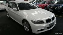 BMW 318 I  2.0 SEDAN AUT. ÚNICO DONO 25 MIL KM