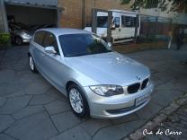 BMW 118 IMPECÁVEL 32 MIL KM