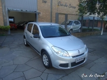 SANDERO AUTHENTIQUE 1.0 16V COMPLETO