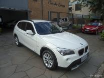 BMW X1 S DRIVE 1.8 UNICO DONO 11MKM COMPLETA/IMPECAVEL