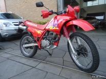 HONDA NX 150 C/700KM, RARIDADE.