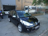 CITROEN C3 1.6 EXCLUSIVE/TETO PANORAMICO/UNICO DONO/14MKM/TOP