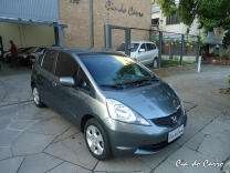 FIT LX 1.4 MANUAL IPVA 2014 PAGO
