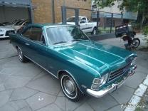 GM OPALA 1975 LUXO