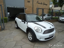 MINI COOPER COUNTRYMAN PEPPER 15 MIL KM