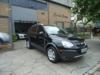 CAPTIVA SPORT 2.4 AUT. 6 AIR BAGS