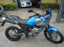 MOTO YAMAHA XT 660 Z TENERE  7000KM