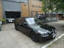 BMW 545 V8 333 CV IMPECÁVEL.