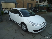 CITROEN C4 HATCH 2.0 GLX