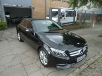 MERCEDES C 180 CGI TURBO AVANTGARDE TOP/ GPS/ FULL LED/TOUCHPAD/ 7MKM