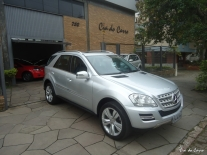 MERCEDES ML 350 LIMIT EDITION, APENAS 53000KM ORIG.
