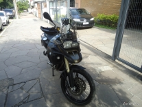 BMW F800 GS ADVENTURE, 19.800 KM, ÚNICO DONO.
