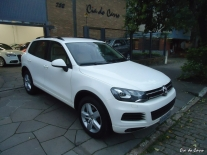 VW TOUAREG 3.6 V6/MODELO NOVO/IMPECÁVEL