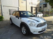 MINI COOPER COUNTRYMAN PEPPER IPVA 2014 PAGO