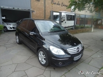 MERCEDES BENZ B 200 TURBO AUT. 2º DONO 61 MIL KM IMPECÁVEL