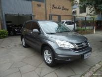 HONDA CRV EXL 2.0  BANCOS DE COURO