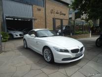 BMW Z4 S DRIVE 2.0  AUT. CONVERSÍVEL 11 MIL KM